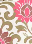 Reflections Divine Rosegold Wallpaper 1912/255 By Prestigious Textiles